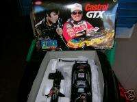 JOHN FORCE ELVIS LIMITED FUNNY CAR CASTROL GTX