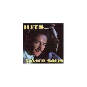 hits LP JAVIER SOLIS Music