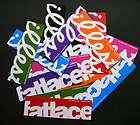 fatlace illest stickers decals bomb hellaflush jdm drift 14 pcs