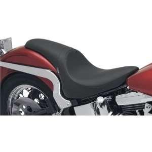 Motorcycle Seat For Harley Davidson FXST, FLST Models 1984 1999   0802