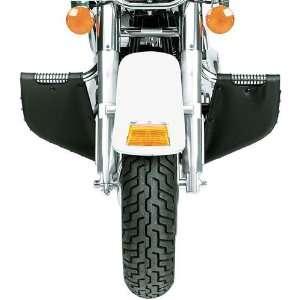 Bar & Highway Bar Lowers Studded For Harley Davidson Touring Models