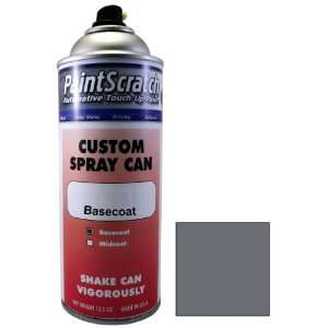Touch Up Paint for 1989 Dodge Ram Van (color code HD9) and Clearcoat