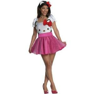 Hello Kitty Costume   Adult Large