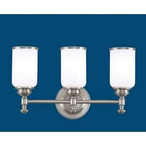 Hudson Valley Lighting 3903 PB Polished Brass Carlsbad