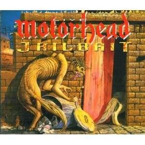 Jailbait Motorhead Music