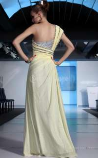 208 Size Charming New Cocktail Prom Party Wedding Bridesmaid Dress