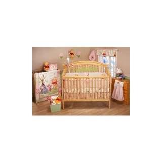 Disney Baby   Winnie the Pooh Little Friends 4 piece Crib
