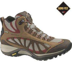 Womens SHOE Merrell SIREN MID GORE TEX XRC Waterproof