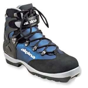 ALPINA Womens BC 1550 Ski Boots