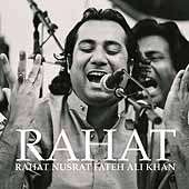 Rahat Nusrat Fateh Ali Khan by Ali Khan, Rahat F. A. Singer CD, Jun