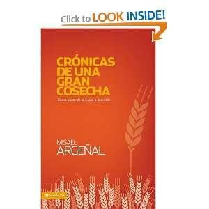 (Spanish Edition) (9780829760262) Misael Argenal Rodriguez Books