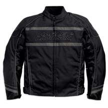 HARLEY DAVIDSON ILLUMINATION 360 JACKET 98333 11VM