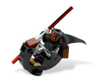 LEGO Star Wars Darth Mauls Sith Infiltrator 7961