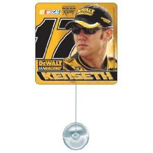Matt Kenseth #17 Nascar Fan Wave