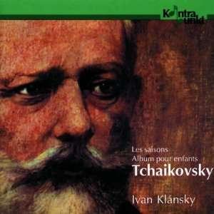 Les Saisons, Album pour Enfants: Ivan Klansky, Album pour