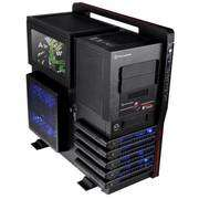 Thermaltake Level 10 GT LCS VN10031W2N No PS Full Tower Case (Black)