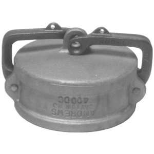 1½ Dixon Lockable Dust Cap   150DC  LAL:  Industrial
