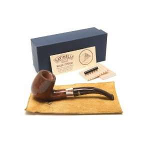 Savinelli Caramella Liscia 606 Tobacco Pipe Everything