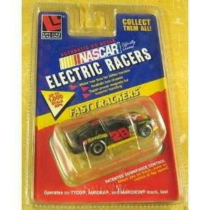Life Like 9714 #28 Havoline Ford HO Slot Car Toys & Games