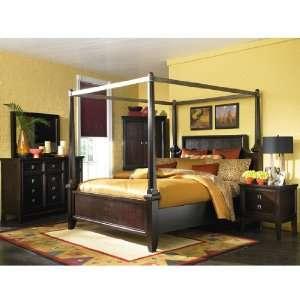Heywood Wakefield Bedroom Set Suite Mid Century Modern Vintage