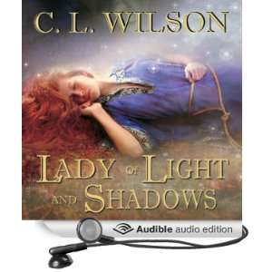 Lady of Light and Shadows Tairen Soul, Book 2 [Unabridged] [Audible