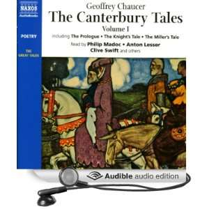 an analysis of the moral of two tales from geoffrey chaucers the canterbury tales the pardoners tale