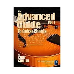 : The Advanced Guide to Guitar Chords   Volume 1: Musical Instruments