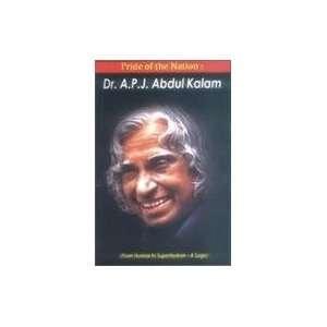 Dr. A.P.J. Abdul Kalam (9788128808067): Mahesh Sharma
