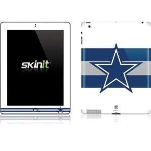 Skinit Dallas Cowboys Retro Logo Flag Vinyl Skin for Apple