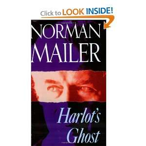 Harlots Ghost Norman Mailer 9780349103181  Books