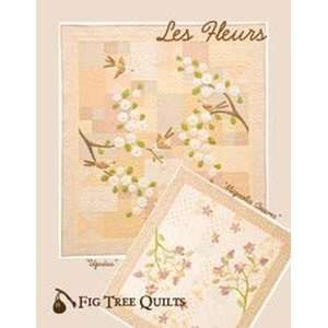 Fig Tree Patterns Les Fleurs FIG 706: Kitchen & Dining