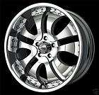 Vision Wheels rims&Tires fit Charger Chrysler 300 Magnum Challenger