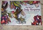LEANIN TREE Jody Bergsma 20 GREETING CARDS ASSORTMENT ~ 1 each of 20