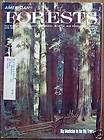 American Forests Magazine June 1968 Big Medicine Tree Polar Bears