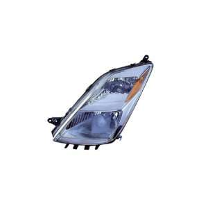 Toyota Prius Driver Side Replacement Head Light