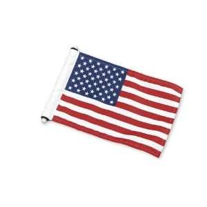 Pro Pad 6 X 9 USA Design Highway Flag For Harley Davidson Automotive