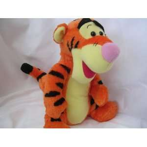 Tigger Disney Fisher Price Talking Plush Toy 11 2001