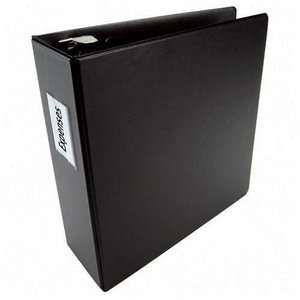 Wilson Jones 38454B   Heavy Duty No Gap D Ring Binder With