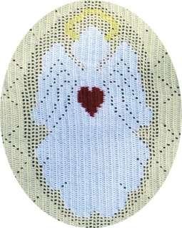 Angel Crib Knitting Pattern : ANGEL BABY AFGHAN PATTERNS BABY PATTERNS