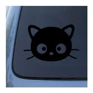 CHOCOCAT   Hello Kitty   Vinyl Decal Sticker face Color