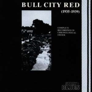 Bull City Red Various Artists Music