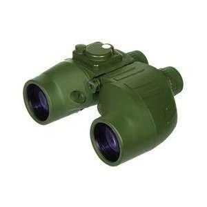 Atn Omega 7X50Rf Le Rangef Binoc Grn Binoculars Hunt Ne