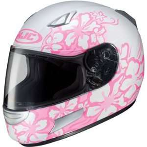 HJC CL SP Eve MC 8F Full Face Motorcycle Helmet Pink Large