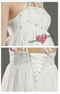 Sheath One Shoulder Floor length Chiffon Wedding Dress