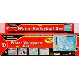Water Volleyball Set Toys & Games