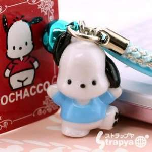 Sanrio Character Archives Netsuke Cell Phone Strap No. 22
