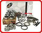 97 00 Ford Explorer Mountaineer 4.0L SOHC V6 ENGINE REBUILD KIT (w/o
