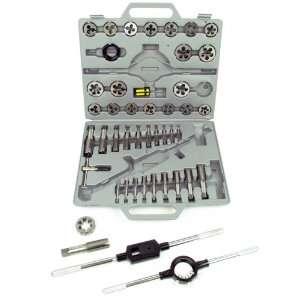 Tools 75 5645 Hawk 45 Piece Professional Heavy Duty Tungsten Tap