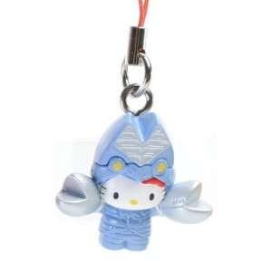 Ultraman Monster Hello Kitty X Ultraman Charm Series Toys & Games