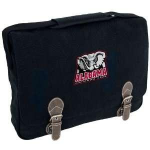 Alabama Crimson Tide NCAA Acadia Messenger Bag Sports
